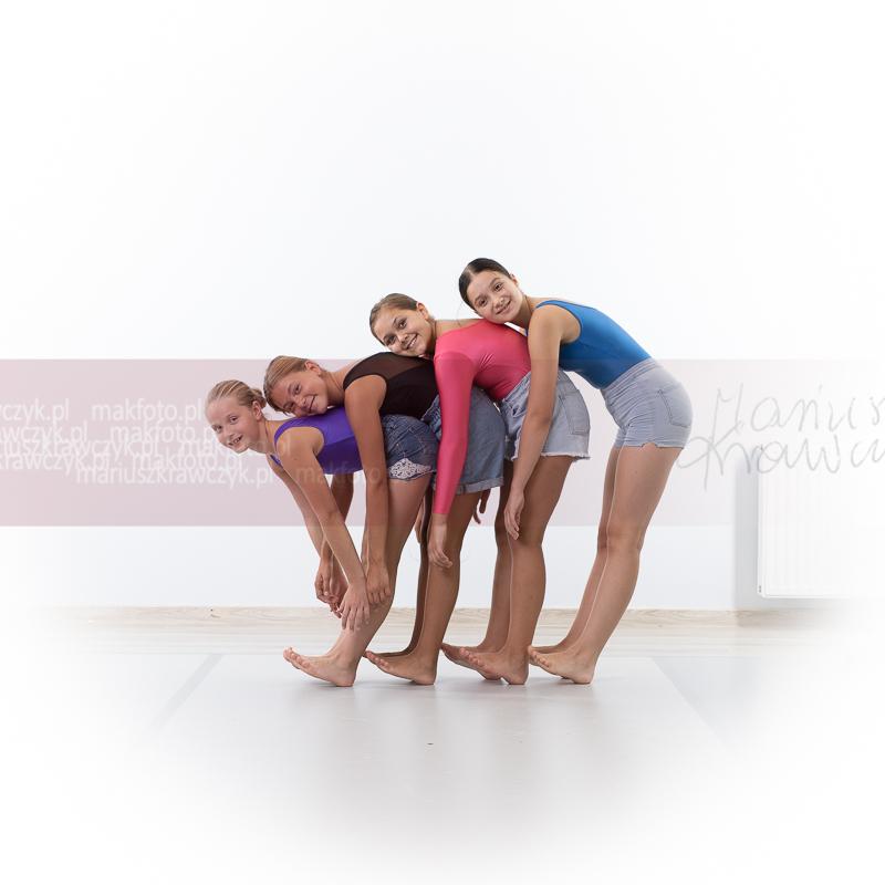Kalendarz Joy Dance 2022 - studio